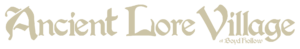 Horizontal Logo Tan | Click to open and right click to save.